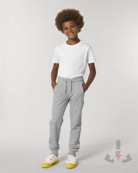 Pantalones StanleyStella Mini Shake K Heather STBK910