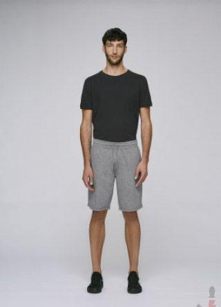 Pantalones StanleyStella Shortens H STBM520