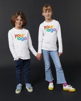 Camisetas infantiles StanleyStella Hopper STTK907