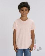 Camisetas StanleyStella Creator Kids Heather STTK909