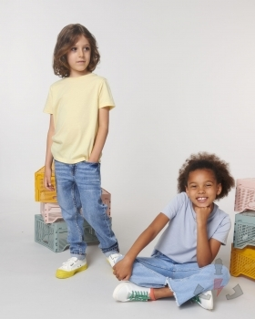 Camisetas infantiles StanleyStella Creator Kids STTK909