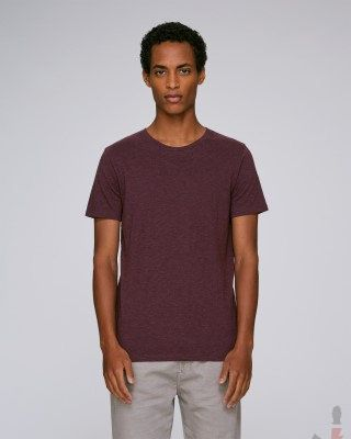 Color C664 (Heather Grape Red)