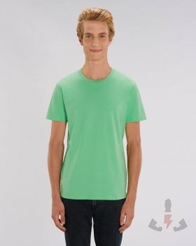 Color C027 (Chameleon Green)
