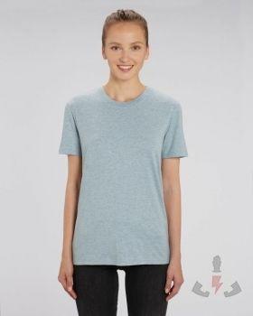 Camisetas StanleyStella Creator Heather STTU755