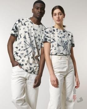 Camisetas StanleyStella Creator Tye and Dye STTU757