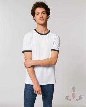 Camisetas StanleyStella Ringer STTU827