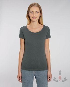 Camisetas StanleyStella Lover Modal STTW030