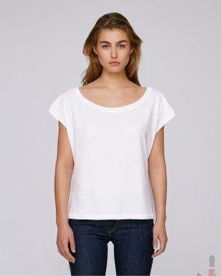 Camisetas StanleyStella Flies STTW041