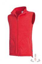 Chalecos Stedman Active Fleece ST5010