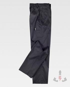 Pantalones Work-Team laboral Industrial B1402