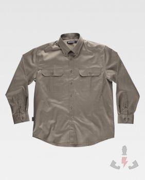 Camisas Work-Team Industrial B8300 B8300