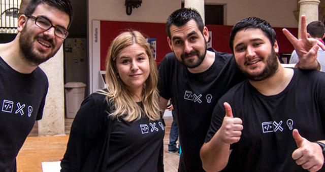Camisetas para eventos tecnologicos