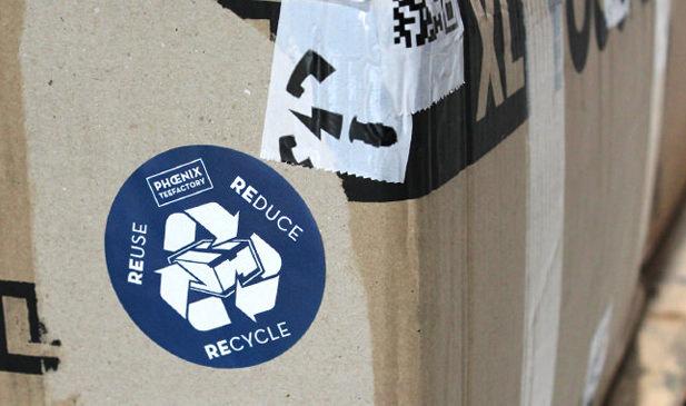 Reciclaje y ahorro