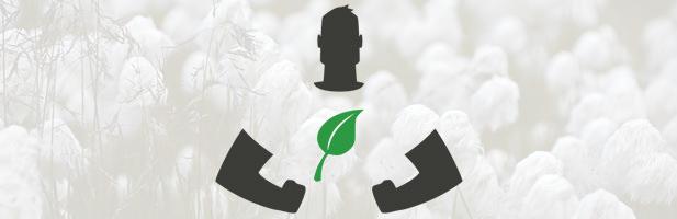 Sostenibilidad en camisetas.com