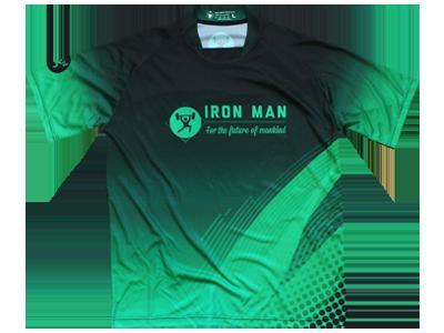FSFP Camisetas Full Sport Confeccionadas FPC-SPT01